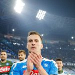 A. Media Summaries partira pour New York en janvier Arkadiusz milik