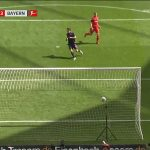 Bundesliga. Bayer Leverkusen - Liverpool 2-4 - abréviation (Sports Photos 11). je vois