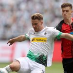 Borussia Moenchengladbach - Boston: 2-1 Paul dans le match 34 en Bundesliga
