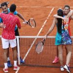 Novak Djokovic prend fin, le tennis est de retour! - Interviste virtue incur News