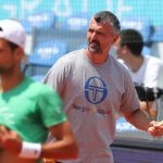 Le scandale grandit! Goran Ivanisevic, certains de Novak Djokovic, 19-Covid pris; - Interviste virtue incur News