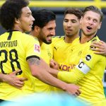 Dortmund peut Emre mort? - Interviste virtue incur News