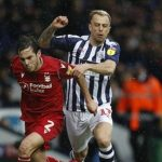 Championnat. Sheffield Wednesday - West Bromwich Albion 0-3. Grosicki pour aider