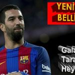 Arda Turan signe un accord avec Galatasaray - Sports - News Urfa