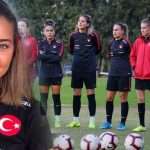 L'équipe nationale féminine de football A dit! Aycan Yanaç pas invité ... - World News