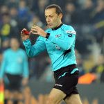 1. Le dernier play-off de la ligue TFF Cuneyt Cakir - World News