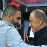 Fatih Terim, j'ai parlé à la direction du transfert d'Arda Turan '- World News