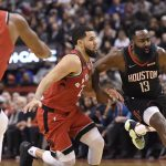 25 minutes dans une belle performance, et James Harden ne suffisait pas - World News