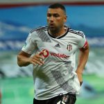 Le transfert conditionnel de l'autorisation Besiktas Burak Yılmaz! - Interviste vertu incur Actualités