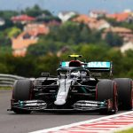 Cicero Hamilton en pole position au Hungaroring - World News