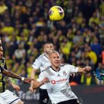 Derby de Super League enfin! Quand Besiktas Fenerbahçe lutte-t-il contre cela? - Interviste virtue incur News