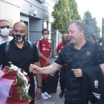 Besiktas Malatya! Les sergens sans masque Yalcin ont attiré l'attention ... - World News