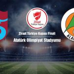 LIVE | Trabzonspor en direct match Alanyaspor