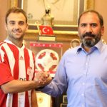 Jorge Felix a signé sur Sivasspor - World News