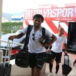 Programme du camp d'Antalyaspor - World News