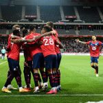 CREATED EQUAL | 1-1 tourne Lille