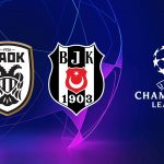 LIVE | Diffusion en direct du match PAS Besiktas | PAS en direct BJK