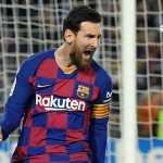 "Big Pile, le record est perdu. Lionel Messi football ""roi du monde"""