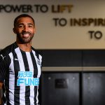 Bonus de ligue. Callum Wilson à Newcastle United