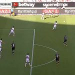 Bundesliga. VfB Stuttgart - 2-3 Freiburg - abréviation (Sports Photos 11). je vois