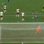 Serie A. Elias Verona - Roma 0-0 - abréviation (Sports Photos 11). je vois