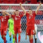 Bayern Munich - Novillima et FC 2-1 après prolongations en Super Coupe d'Europe