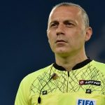 Cuneyt Cakir a servi en Ligue des champions - World News