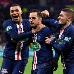 5 1 Paris Saint-Germain Manchester United en phase de groupes de la Ligue des champions avec un