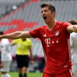 Bayern Munich - Real Madrid en phase de groupes de la Ligue des champions par 1