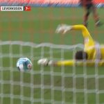 Bundesliga. VfB Stuttgart - Bayer Leverkusen 1-1 - abréviation (Sports Photos 11). je vois