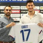 Nayi John, qui a quitté les Besiktas, a signé Hajduk Split - World News