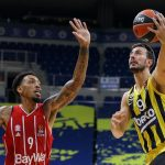 CREATED EQUAL | 71-75 Fenerbahce BeKo Bayern Munich - Actualités sportives