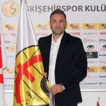 İlhan saison avec le club Eskişehirspor - World News