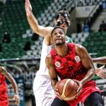 CREATED EQUAL | Bursaspor 78-90 Gaziantep massage extérieur Frutti - World News