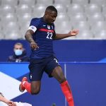 Football. Marcus Thuram suit celui de son père