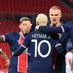 UEFA Ligue des Champions. Paris Saint-Germain - Boston: 1-0 RB
