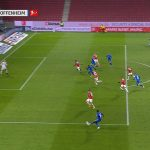 5 1.FSV Mainz - TSG 1899 Hoffenheim 1-1 - abréviation (Sports Photos 11). je vois