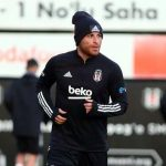 Gökhan n'a pas participé au large derby de Fenerbahce Besiktas - World News