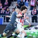 Cracovie. Bojan club a mis fin au contrat Czeczarić