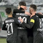 Cracovie - Lechia Gdańsk 0-3 en 8es de finale PKO Ekstraklasa. Couverture en direct du disque