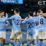 Manchester City 2-0 Newcastle United lors de la 15e journée de Premier League