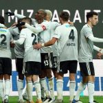 Cible Besiktas! 15 points, lors du dernier match ... 6 - World News