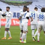 Erzurumspor a continué à travers le cœur - Sports News