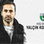 Yalcin Koşukavak à Denizlispor - World News