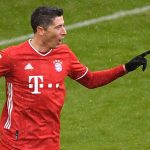 "Robert Lewandowski est clair, c'est le genre de ""Golden Boot"""