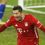"Robert Lewandowski est un leader dans la course ""Golden Boot"""