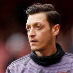 Fenerbahçe mesut Ozil arrive! L'avion a décollé ... - World News