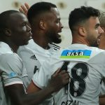 Trio magnifique de Besiktas - World News