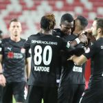 Le Sivasspor Adana Demirspor éliminé en prolongation - Sports News