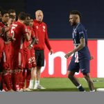 Bayern Munich - Paris Saint-Germain en quart de finale de la Ligue des champions-